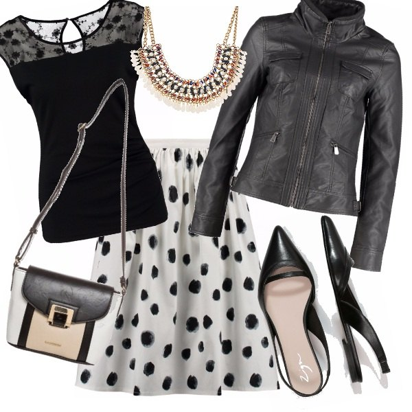 Outfit '50