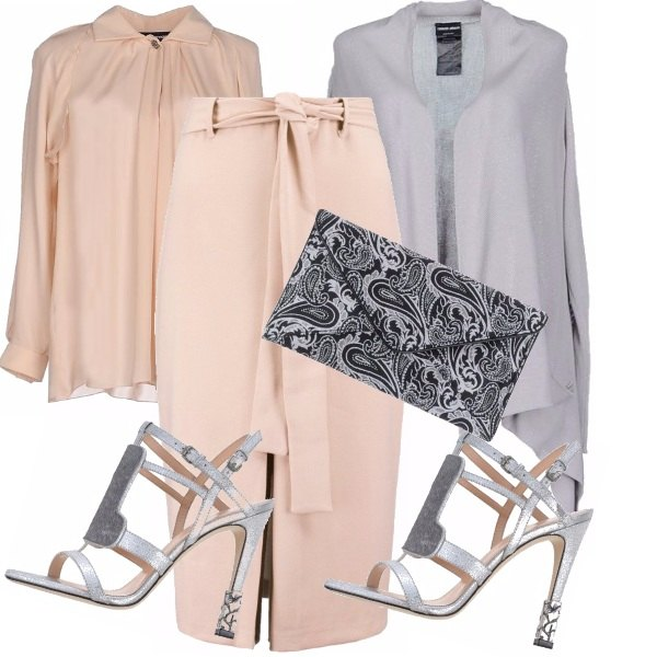 Outfit Collezione fashiongriffe