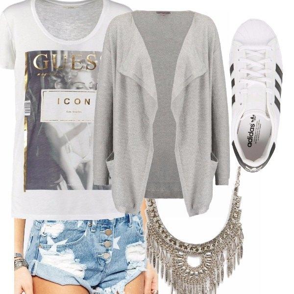 Outfit Sabato