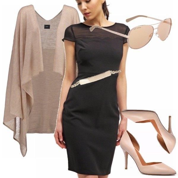 Outfit Collezione signora elegante
