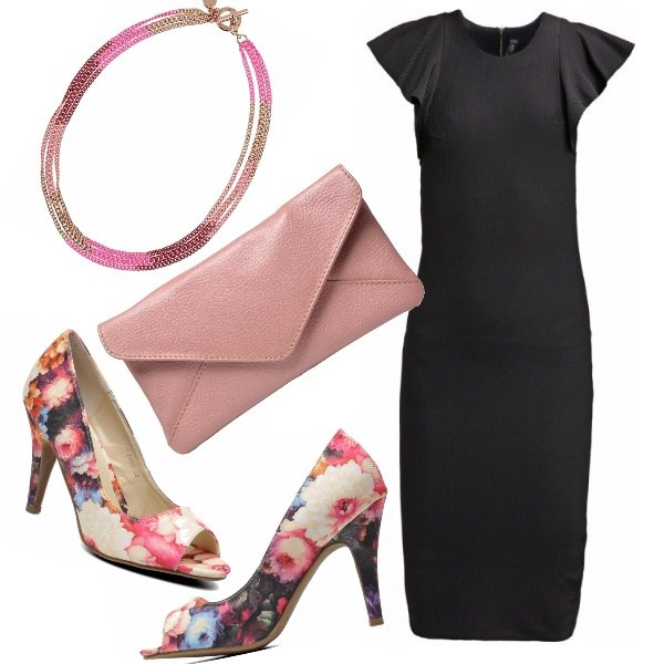 Outfit Rosè