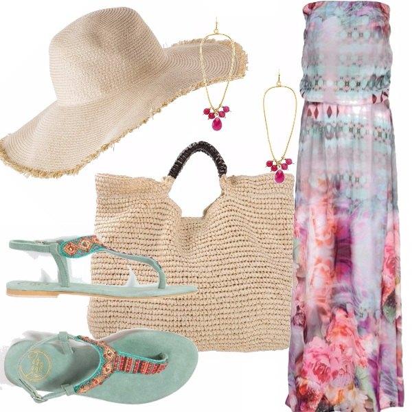 Outfit Bohocolor