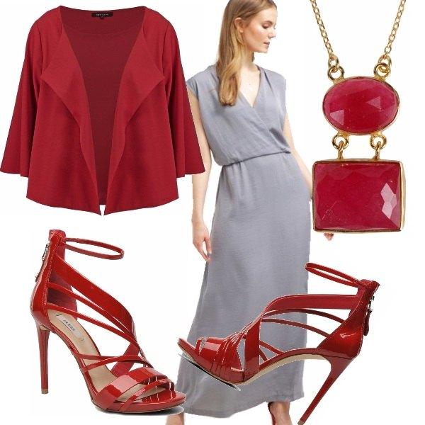 Outfit Un tocco prezioso