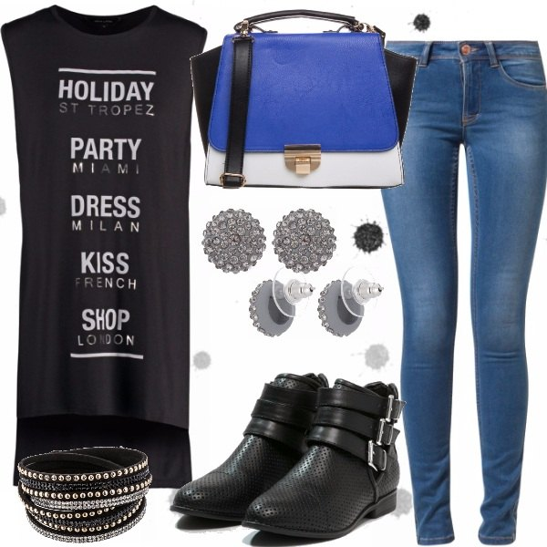 Outfit Soft rock