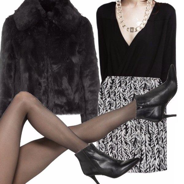 Outfit Pantera