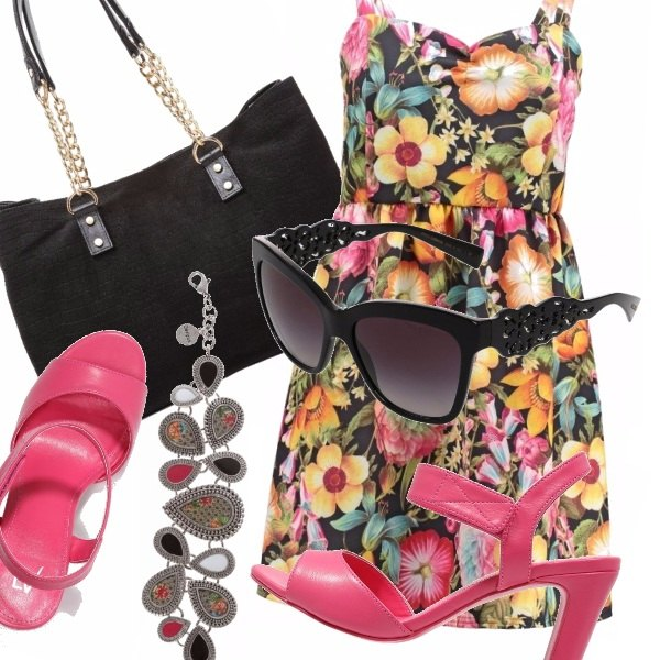 Outfit Petaloso it's in!