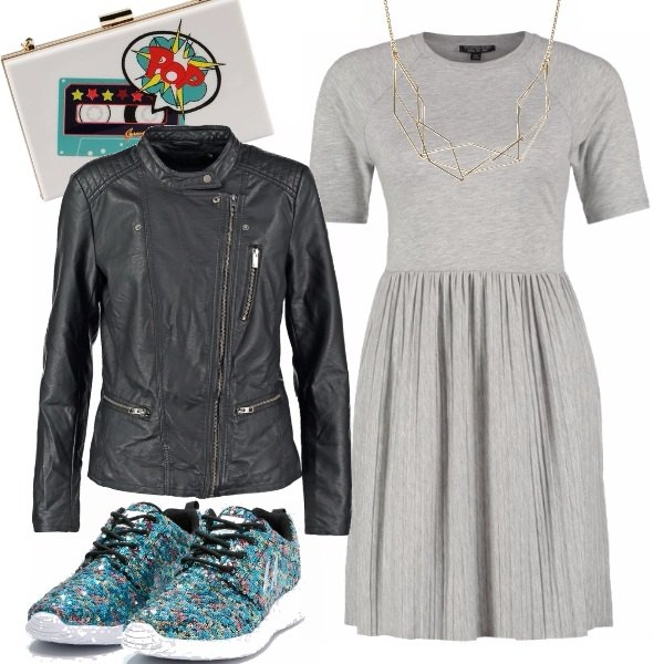 Outfit Urbanrock