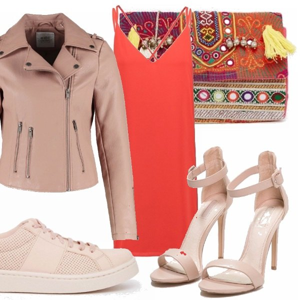 Outfit Urban fiesta