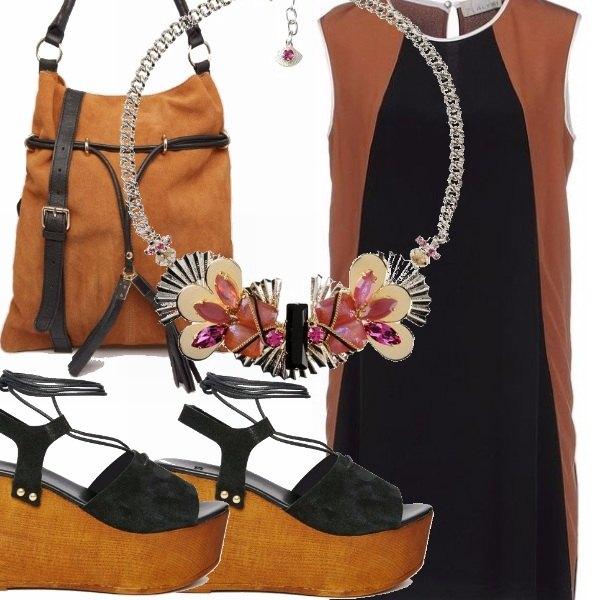 Outfit Gioielli preziosi
