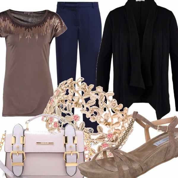 Outfit Chic and cheap