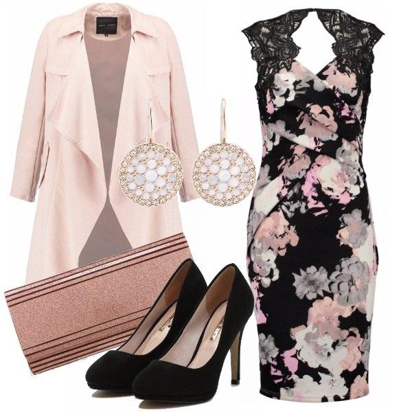Outfit Cerimonia serale