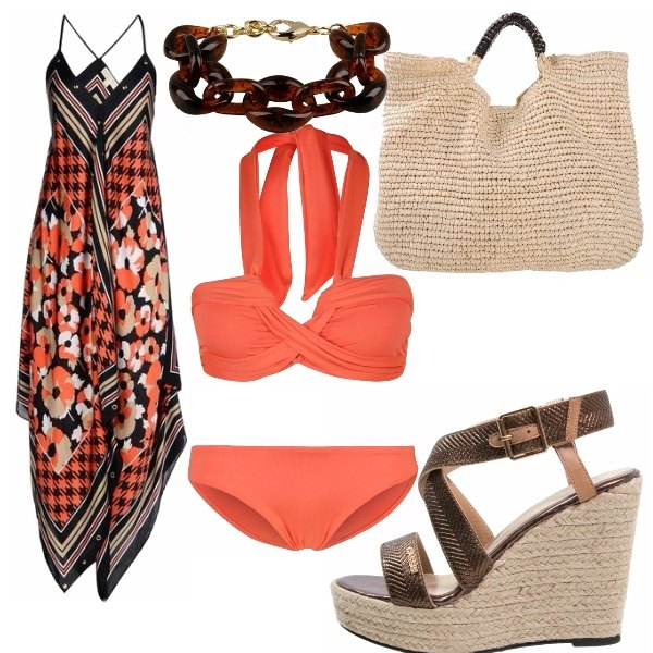 Outfit Mare o aperitivo