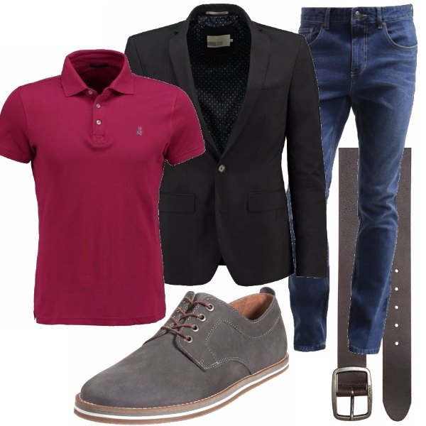 Outfit Milleusi