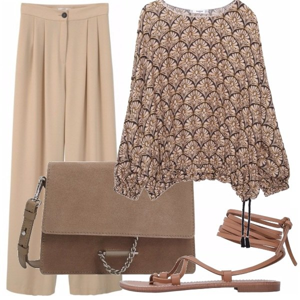 Outfit Set classy per tutte!