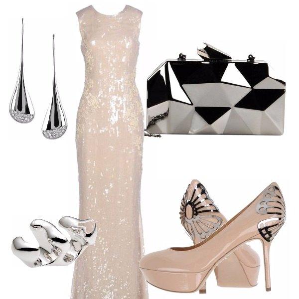 Outfit Met gala 2016 #2