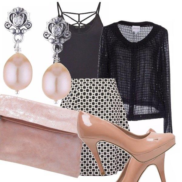 Outfit Elegance. curvy club