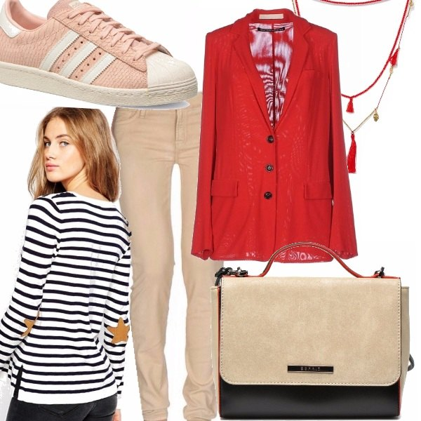Outfit Radar love