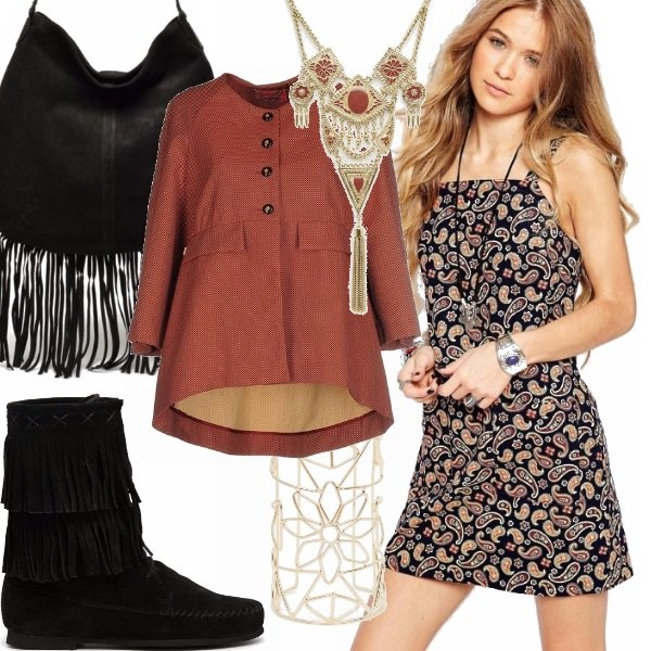 Outfit One headlight