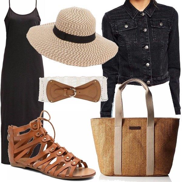Outfit Passeggiando in giro per la città