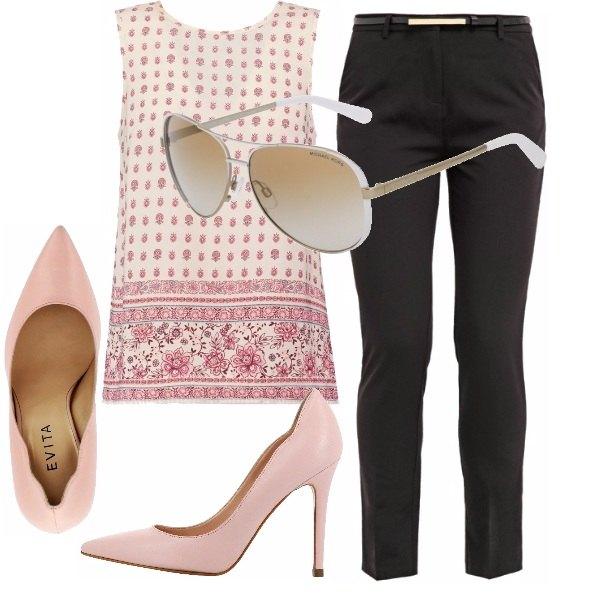 Outfit Pomeriggi alternativi
