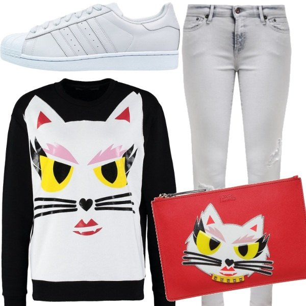 Outfit 80 Basic