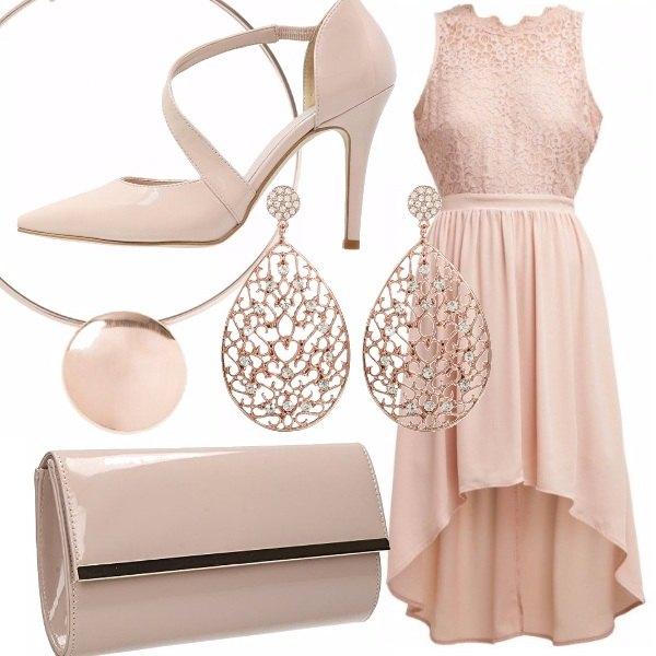 Outfit Al ballo per debuttanti!
