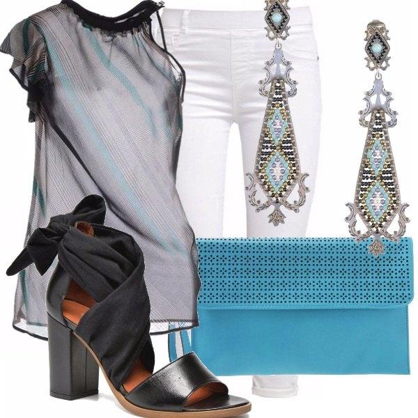Outfit Per la tua serata