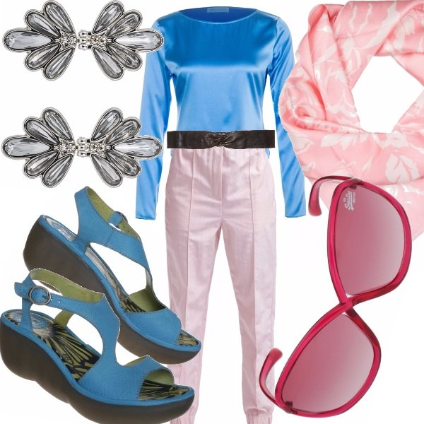 Outfit '80s