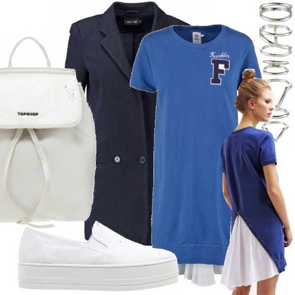 Outfit Campus