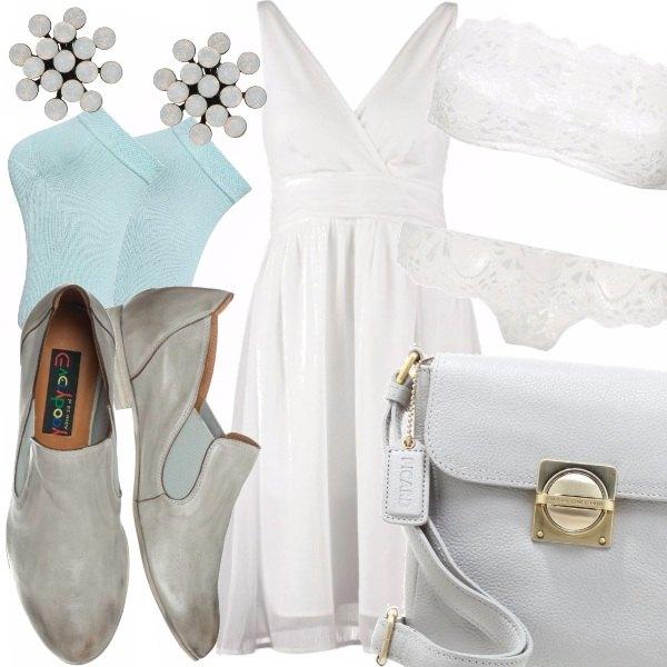 Outfit Délicatesse