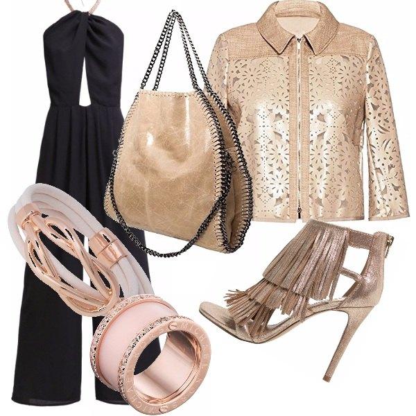 Outfit Osiamo