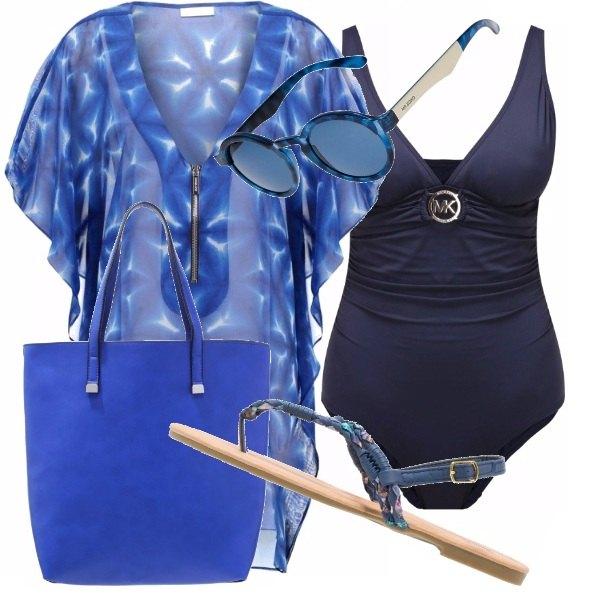 Outfit Bisogno di mare