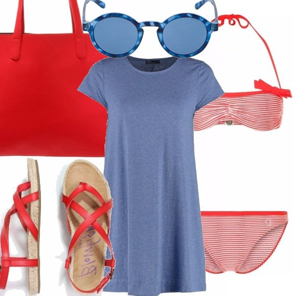 Outfit Waiting for summer
