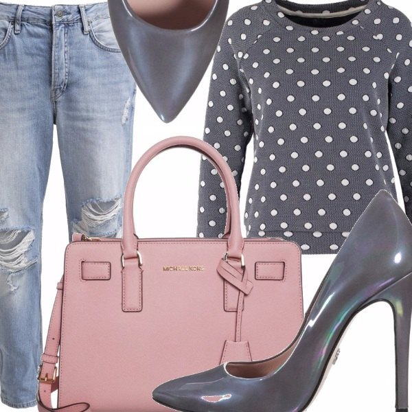 Outfit Dots