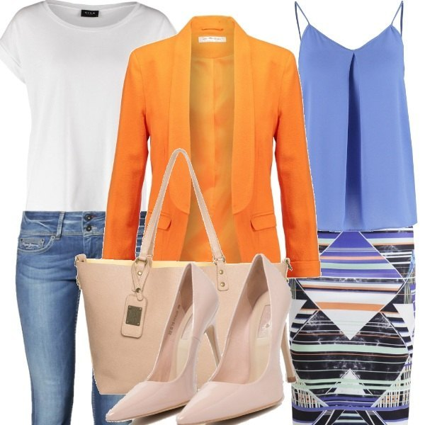 Outfit Bibbidi Bobbidi Blazer