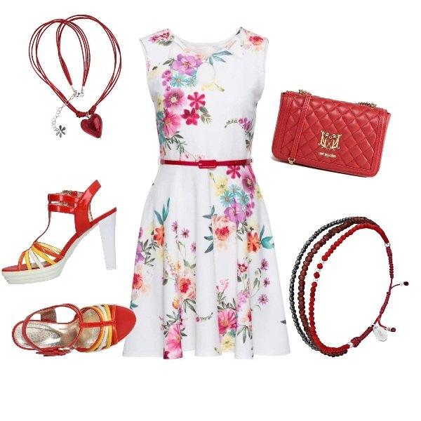 Outfit Primavera