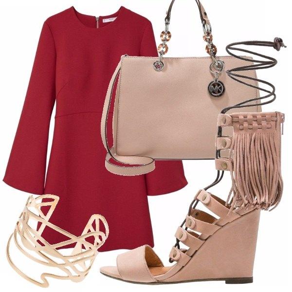 Outfit Un pomeriggio in eleganza