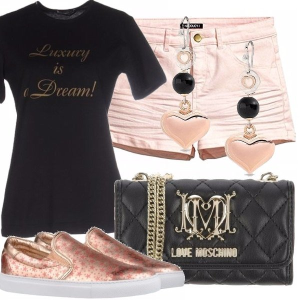 Outfit Luxury is dream