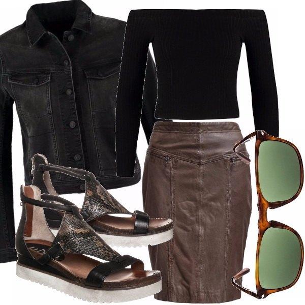 Outfit Caffè