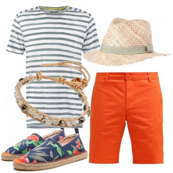 Outfit Superdry