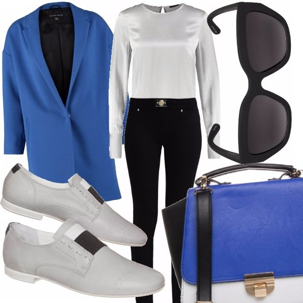Outfit Charming