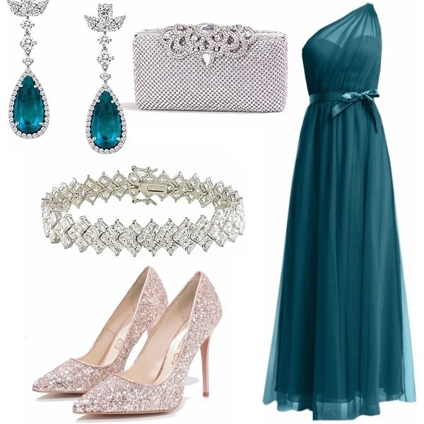 Outfit Come cenerentola