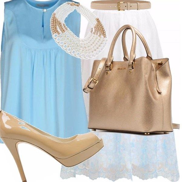 Outfit Passeggio