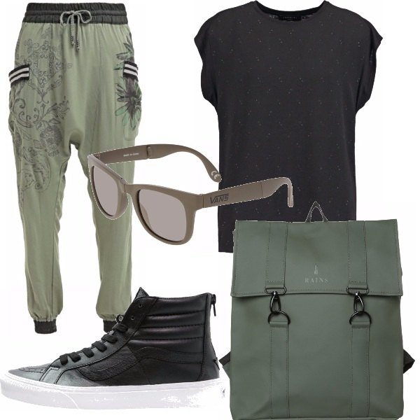 Outfit Military