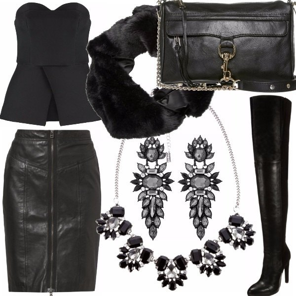 Outfit She-devil!