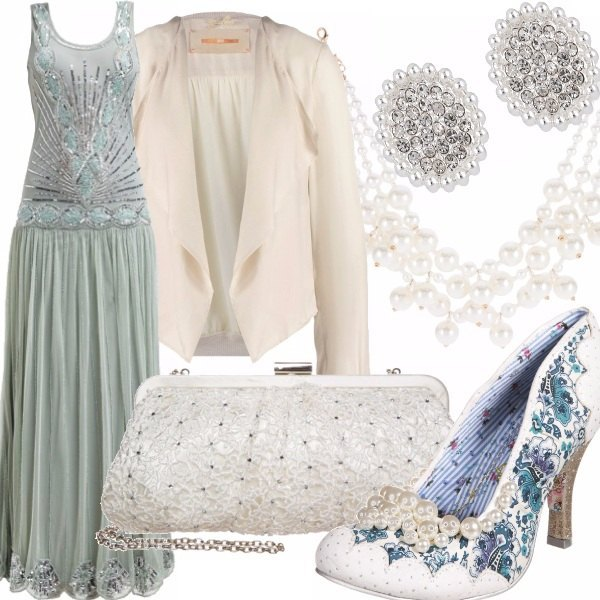Outfit Angel