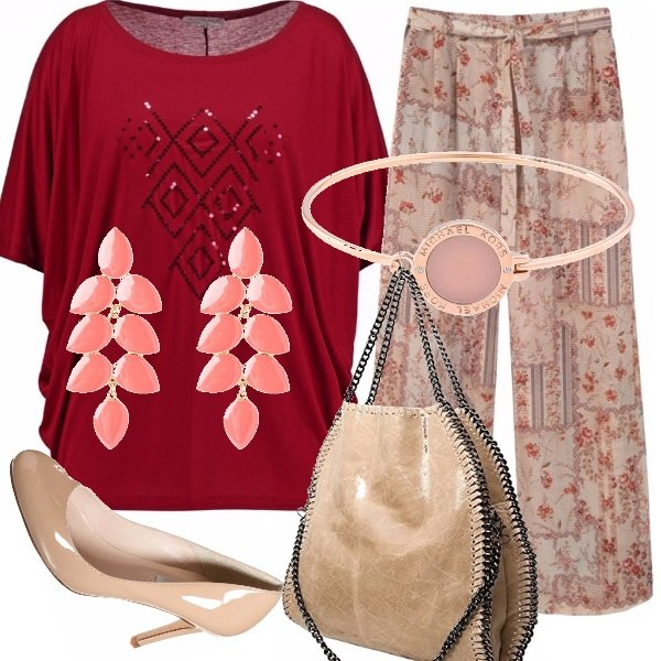 Outfit Ufficio bis