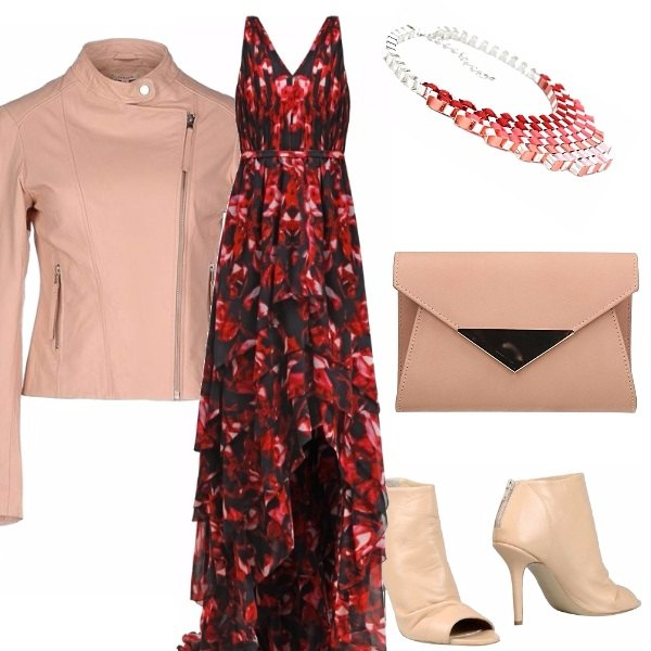Outfit Cipria or not
