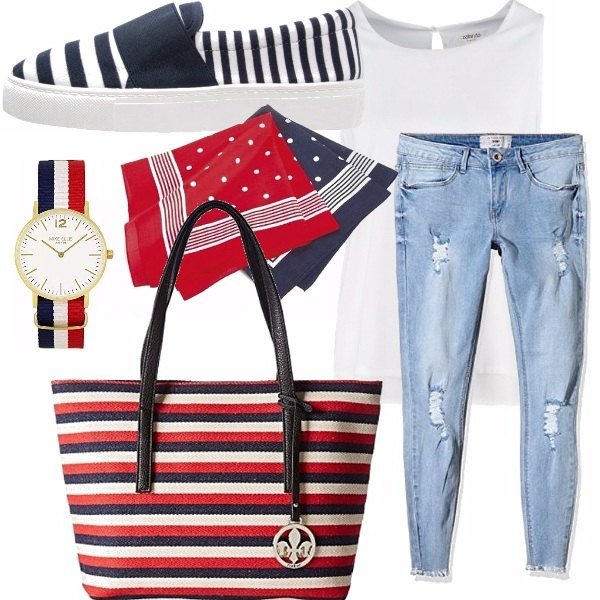 Outfit Millerighe