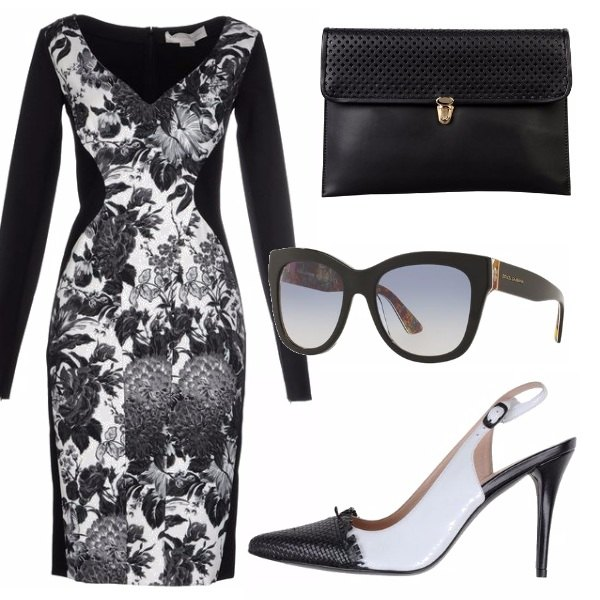 Outfit Gran diva